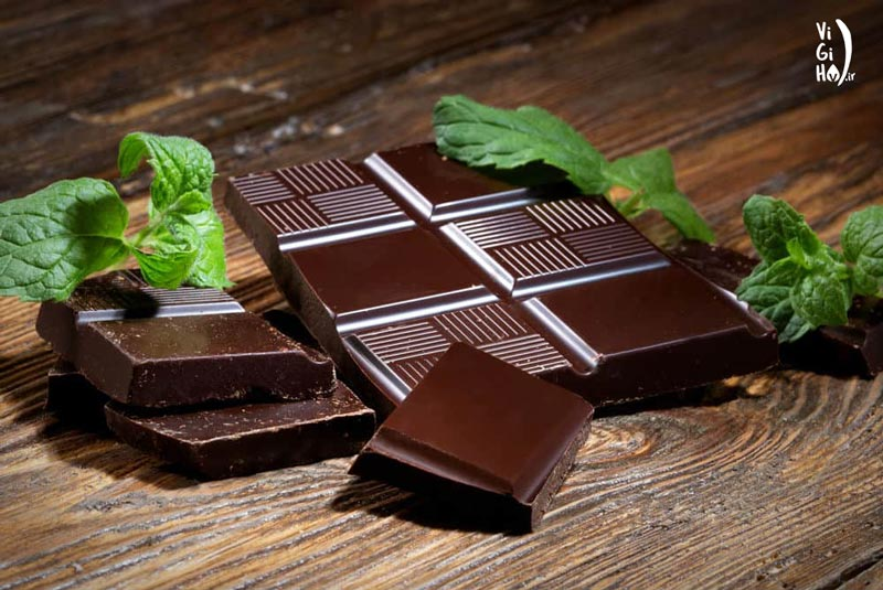 14 منبع غذایی سالم و سرشار از آنتی اکسیدان