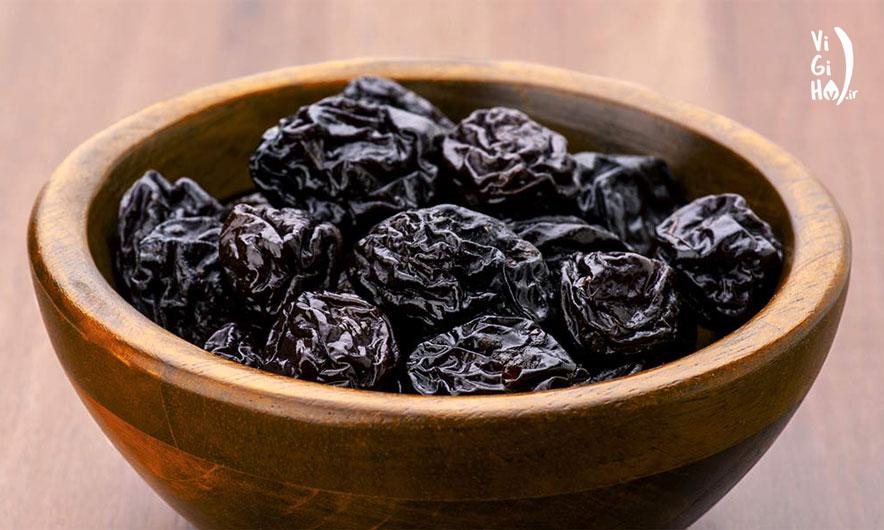 21 غذای گیاهی سرشار از آهن