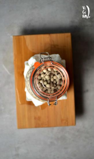 نحوه درست کردن توفو در خانه؛ دو روش ساده