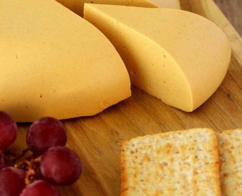 طرز تهیه پنیر بادام هندی وگان