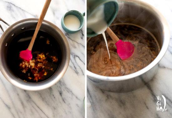 طرز تهیه سس تریاکی ژاپنی و خوشمزه