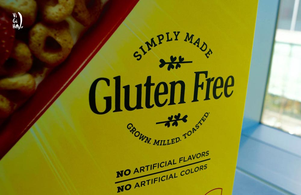 گلوتن چیست؟ غذاهای حاوی گلوتن و عوارض جانبی آن